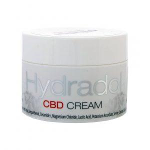 Cibdol hydradol CBD crème 50ml