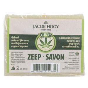 Jacob Hooy CBD zeep